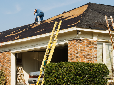 Five Frequently Asked Questions About Your Homeowner's Insurance Policy